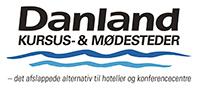 kursuscentre konferencecentre og lejrskole Danlandkursus logo