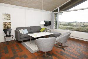 Lejrskole, moderne stue møbler